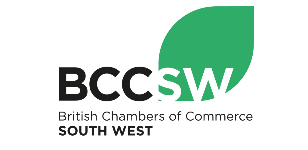 British Chambers of Commerce South West logo