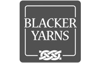 Blacker Yarns logo