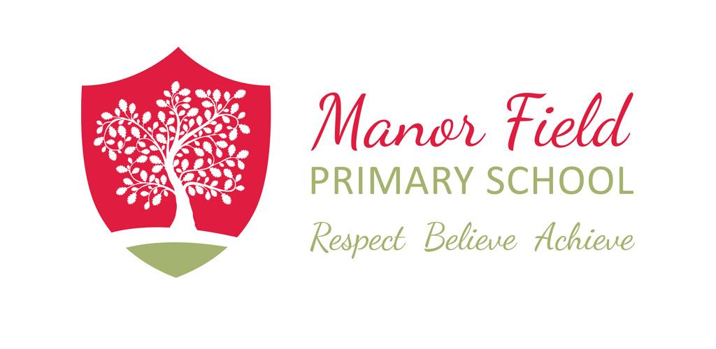 Manor Field Primary School logo